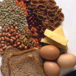 Blog post 5May11 High protein vs high carb1 150x150 Weight Loss: High Protein Diet vs High Fiber Diet   Which is better?