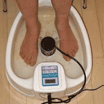 Blog post 17May11 Detox Foot Bath 1 150x150 Foot Bath For Detox: Does It Really Work?