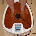 Blog post 17May11 Detox Foot Bath 2 150x150 Foot Bath For Detox: Does It Really Work?
