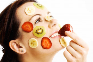 Blog post 31Dec11 Beauty Food1 300x200 Beauty From Food